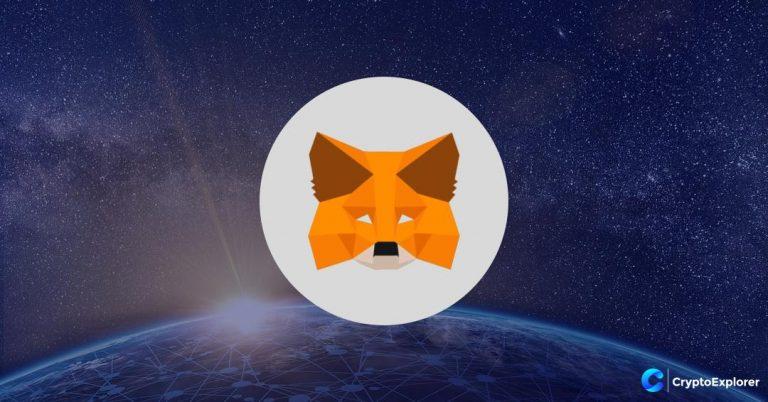 metamask returns to google after 1 week ban