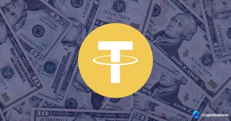 tether announces the launch of tether gold a gold backed crypto