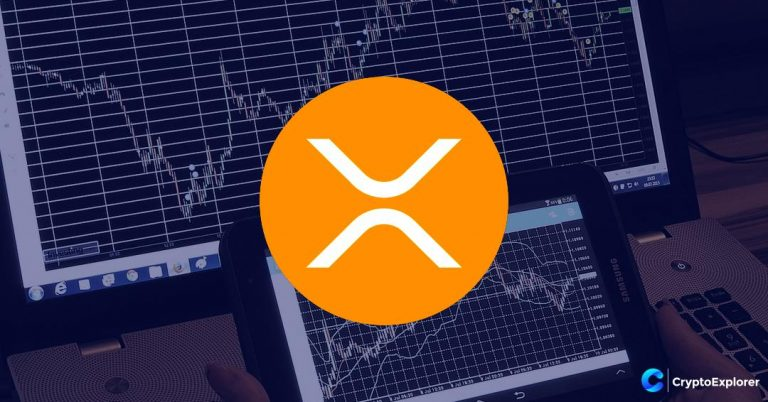 xrp price spikes nearly 8 to 0.27