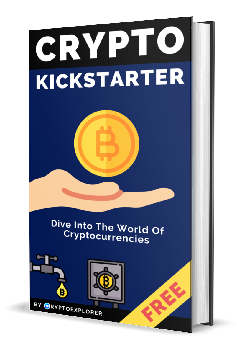 CryptoExplorer CryptoKickstarter free ebook download book