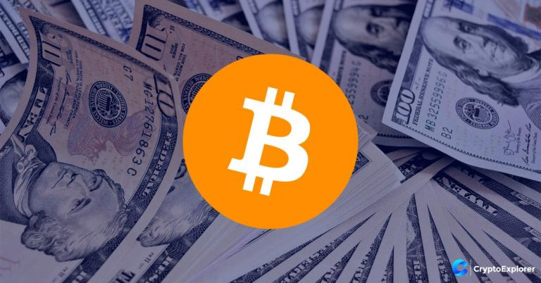 buy bitcoin to escape the fiat bubble says new grayscale report